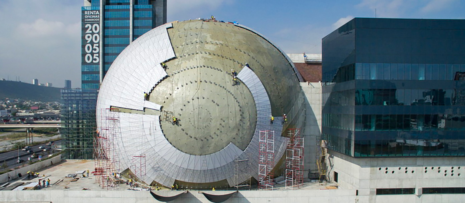 diseño estructural pabellon-m
